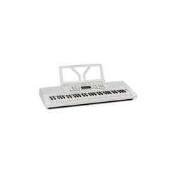 Schubert Keyboard Etude 61 MK II Keyboard 61 Tasten je 300 Klänge/Rhythmen weiß