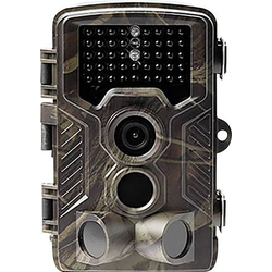 Denver WCM-8010 Wildkamera 8 Megapixel GSM-Modul Braun
