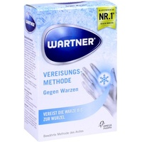 Omega Pharma Deutschland GmbH Wartner Warzen Spray