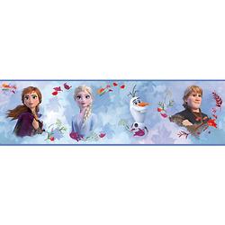 Bordüre, Die Eiskönigin 2, Frozen 2