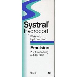 Systral Hydrocort 0,25%