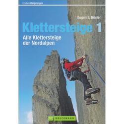 KLETTERSTEIGE 1 - Klettersteigführer
