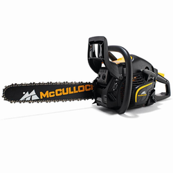 MCCULLOCH Benzin-Kettensäge CS 450 Elite