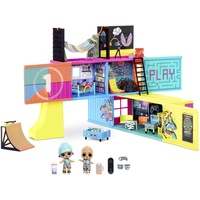 MGA Entertainment L.O.L. Surprise Clubhouse Playset