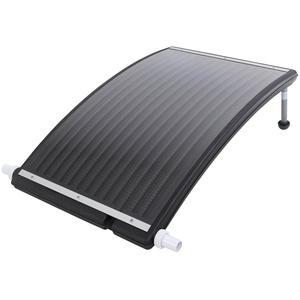 Miganeo Poolheizung Sonnenkollektor Exklusiv 110 x 69 x 14 cm für Pool