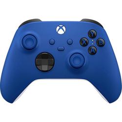 Xbox Shock Blue Wireless-Controller