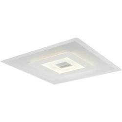 ECO-Light LED-TRESOR-PL50 LED-TRESOR-PL50 Deckenleuchte Weiß