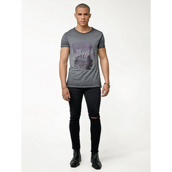 Tigha T-Shirt Tigha Drifted Wren (1-tlg) XXL