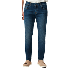 LTB Jeans Slim Fit Joshua in mittlerer Hosea Waschung-W33 / L30 Blau 33 x 30