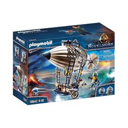 Playmobil® Spielfigur PLAYMOBIL® 70642 PLAYMOBIL Novelmore Darios
