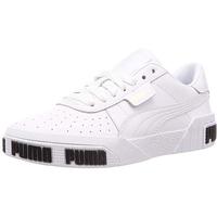 Puma Cali Bold white, 38.5