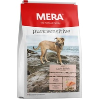 Mera pure sensitive Lachs & Reis 4 kg