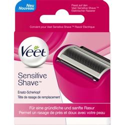 VEET Sensitive Shave Rasierer Ersatzscherkopf