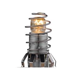 Danell Ersatzlampe für Salzkristall E14, 15 W, 110 lm