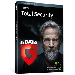 G Data Total Security 2021
