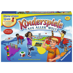 Kinderspiele der Welt