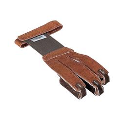 Schießhandschuh Bogen  (Größe: M)