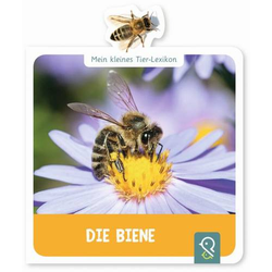 Mein kleines Tier-Lexikon Die Biene