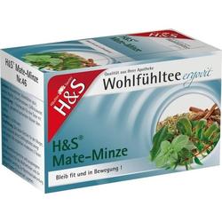 H&S Mate-Minze