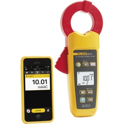 Fluke, Multimeter, Stromzange digital 368 FC Kali (CAT III 600V)