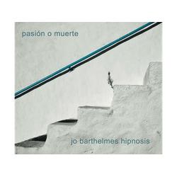 Jo - Hipnosis- Barthelmes Pasion O Muerte (CD)