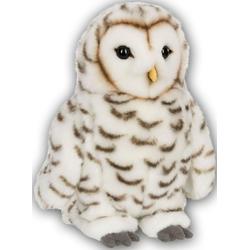 WWF Kuscheltier Plüschtier Schneeeule 22 cm
