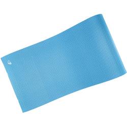 Get Fit TPE - Gymnastikmatte Blue