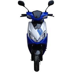 GT UNION Mofaroller Sonic X 25, 50 ccm, 25 km/h, Euro 5 blau
