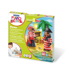 STAEDTLER FIMO kids form & play Piraten