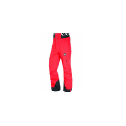 Picture Snowboardhose Picture Herren Hose Object rot L