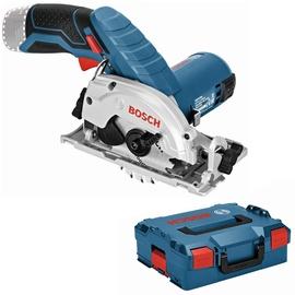 Bosch GKS 12V-26 Professional ohne Akku + L-Boxx (06016A1002)
