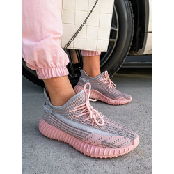 Fashion and Sports FaS stylischer Damen Sneaker Sneaker 38
