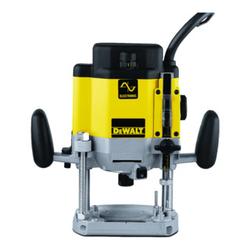 DeWalt 2.000 Watt Oberfräse DW625E-QS
