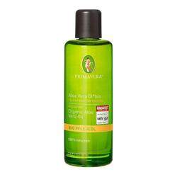 Primavera® - Pflegeöl - Aloe Vera Öl Bio - 100 ml