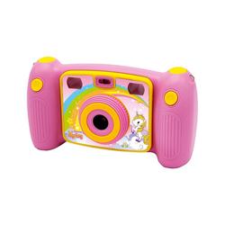 Easypix Kinderkamera Kiddypix Mystery Kinderkamera rosa