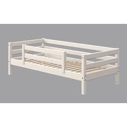 Flexa Classic Bett 90-10128 90-10134 mit halber Absicherung und hinterer Absicherung