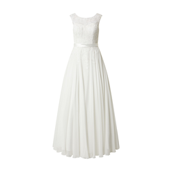 MAGIC BRIDE Damen Brautkleid elfenbein, Größe 42, 4830388