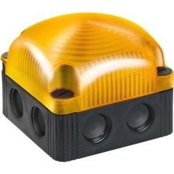 Werma LED-Doppelblitzleuchte 24V DC ge 853.310.55