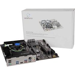 Renkforce PC Tuning-Kit Intel® Core™ i5 i5-10400F (6 x 2.90GHz) 8GB keine Grafikkarte ATX