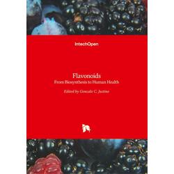 Flavonoids als Buch von