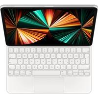 Apple Magic Keyboard für iPad Pro 12.9 (5. Generation) Weiß