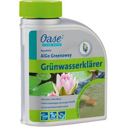 OASE Algenbekämpfung AquaActiv AlGo Greenaway, 500 ml