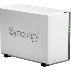 Synology DS216j 2TB (2 x 1TB)