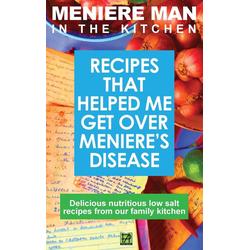 Meniere Man In The Kitchen als Buch von Meniere Man