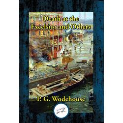 Death at the Excelsior: eBook von P. G. Wodehouse