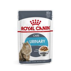 Royal Canin Urinary Care Katzen-Nassfutter x12 2 x (12 x 85 Gramm)