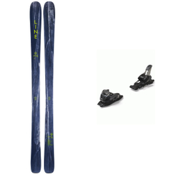 Line - Pack Supernatural 86 2020 - Ski Sets inkl. Bdg.