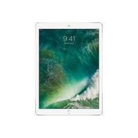 Apple iPad Pro 12.9 (2017) 512GB Wi-Fi + LTE gold