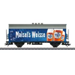 Bierkhlwagen Maisel