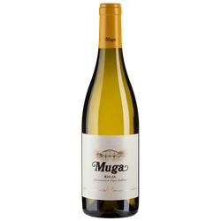 Muga Blanco - 2019 - Bodegas Muga - Spanischer Weißwein